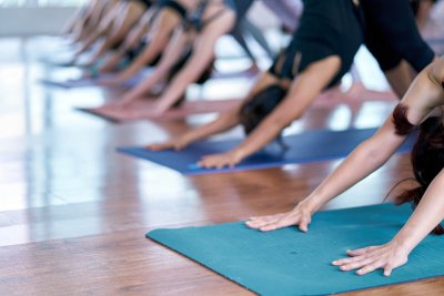 Your New Year's Day Fitness Plans