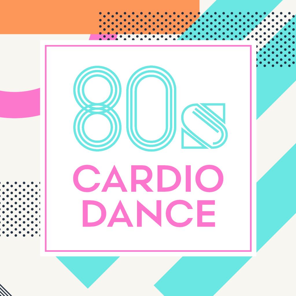 Celeste Knickerbocker Cardio Dance Fitness Class