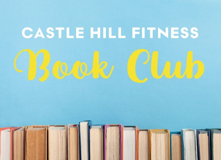 Castle Hill Fitness Book Club