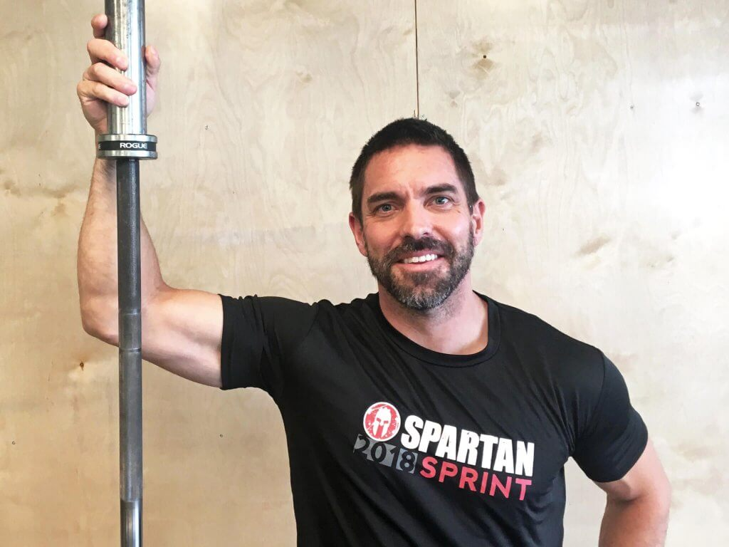 Castle Hill Fitness Downtown Member of the Month