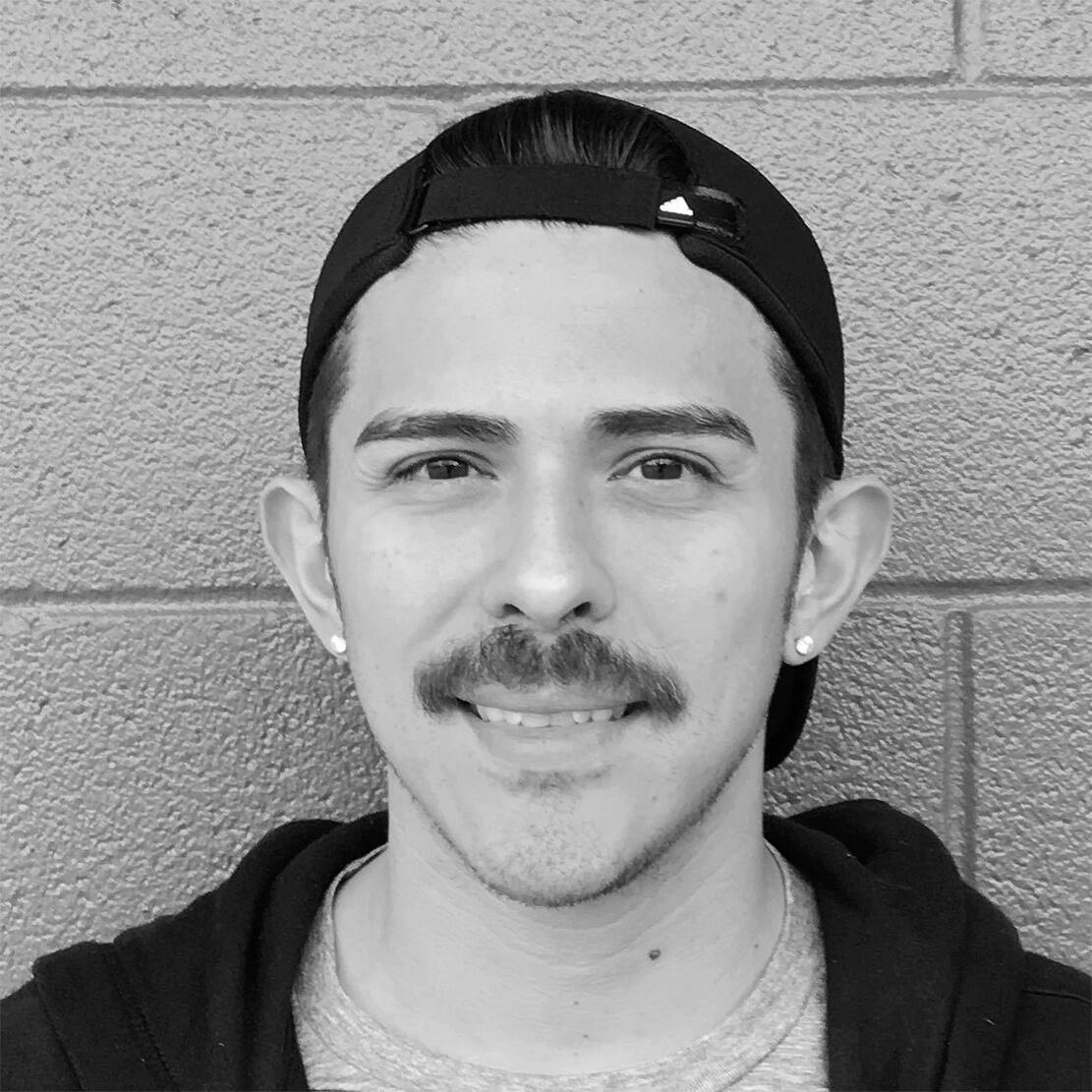 Miguel Hernandez Rhythm Ride Instructor