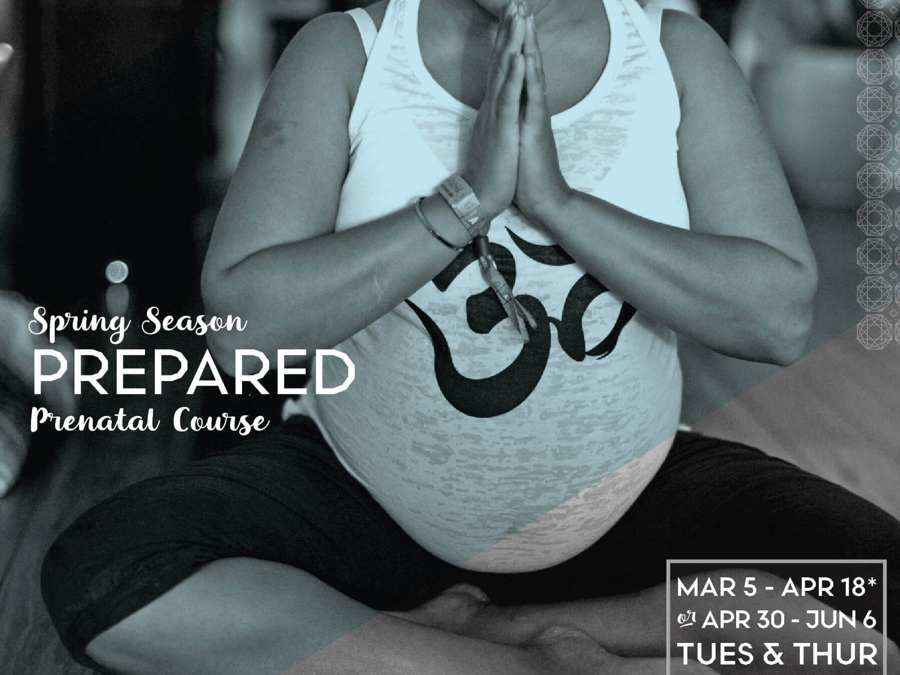 PREPARED: A New Prenatal Course