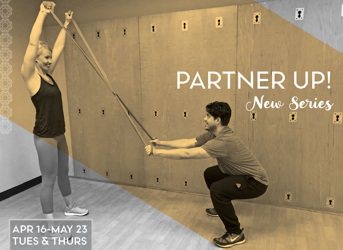 Partner Up! (Downtown)