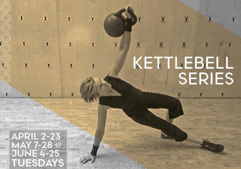 Kettlebell Series