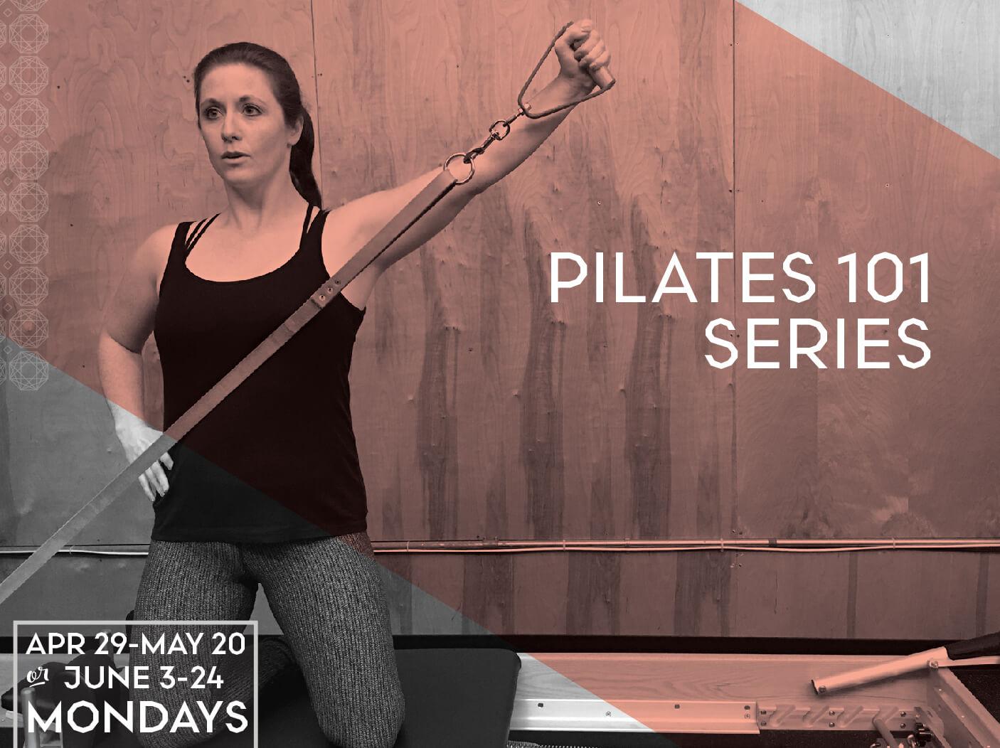 Pilates 101