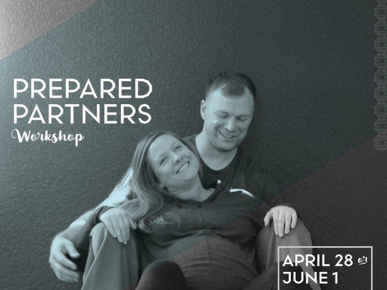 Prepared Partners Workshop