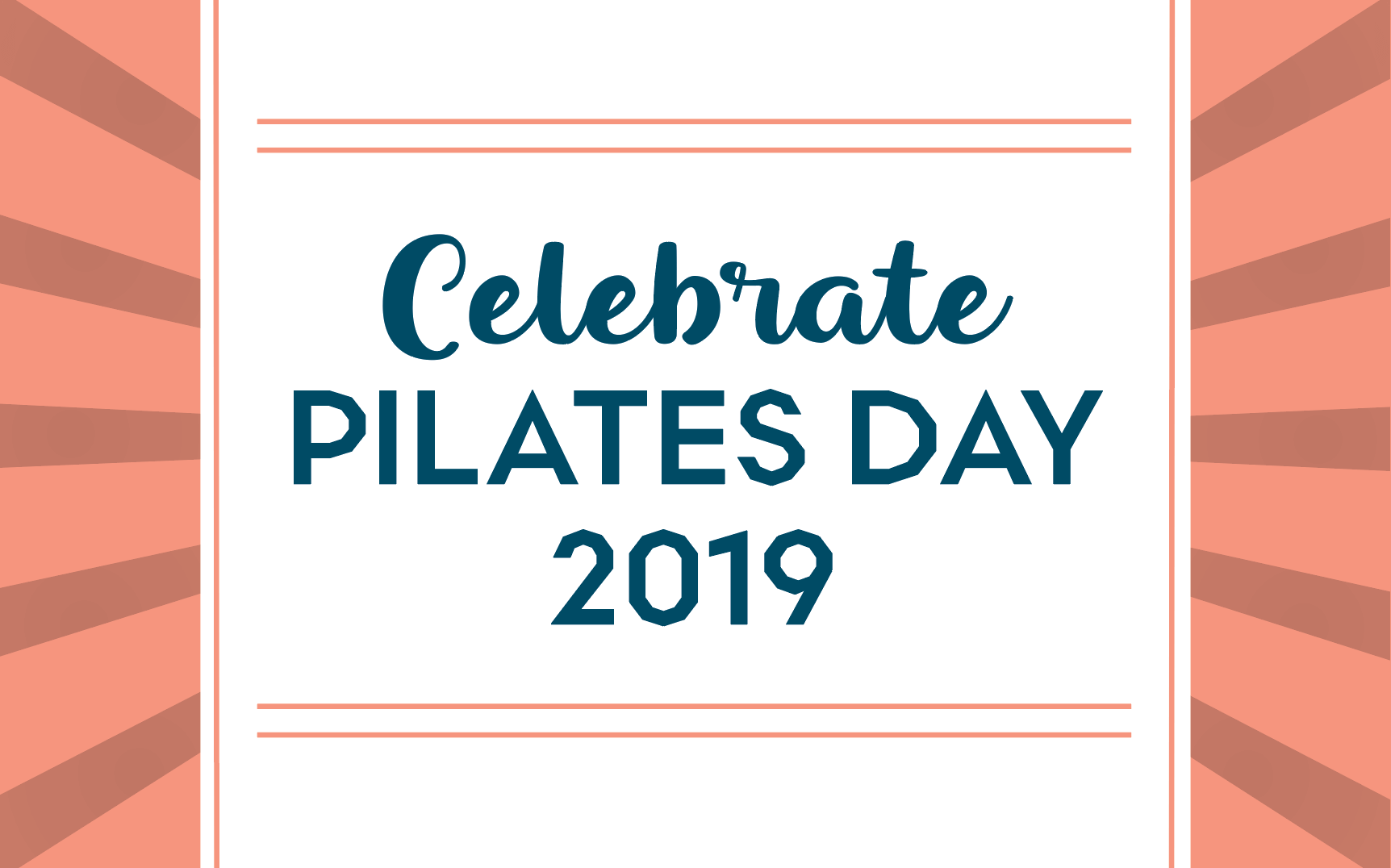 Austin National Pilates Day 2019