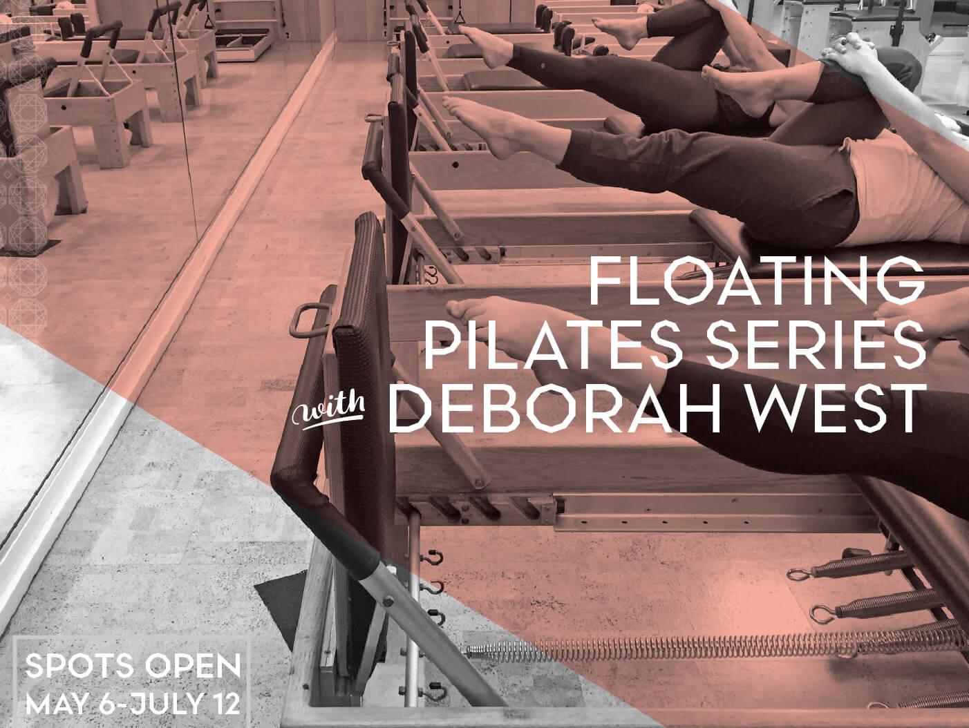 Floating Pilates Series