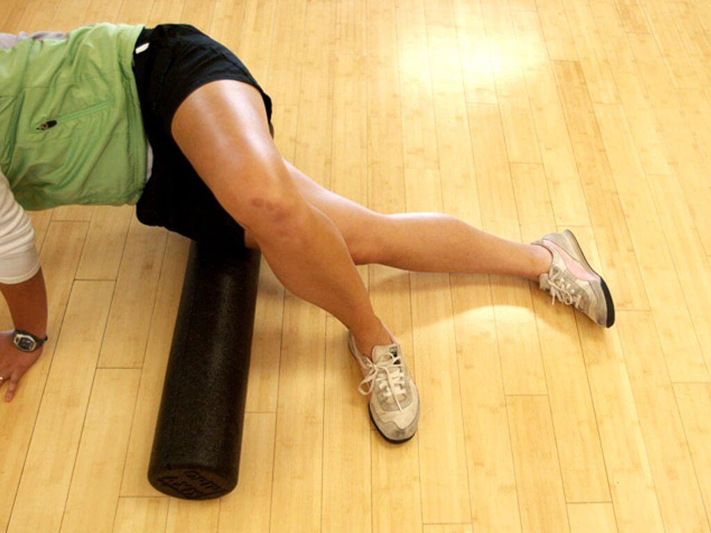 Fitness Prop Foam Roller