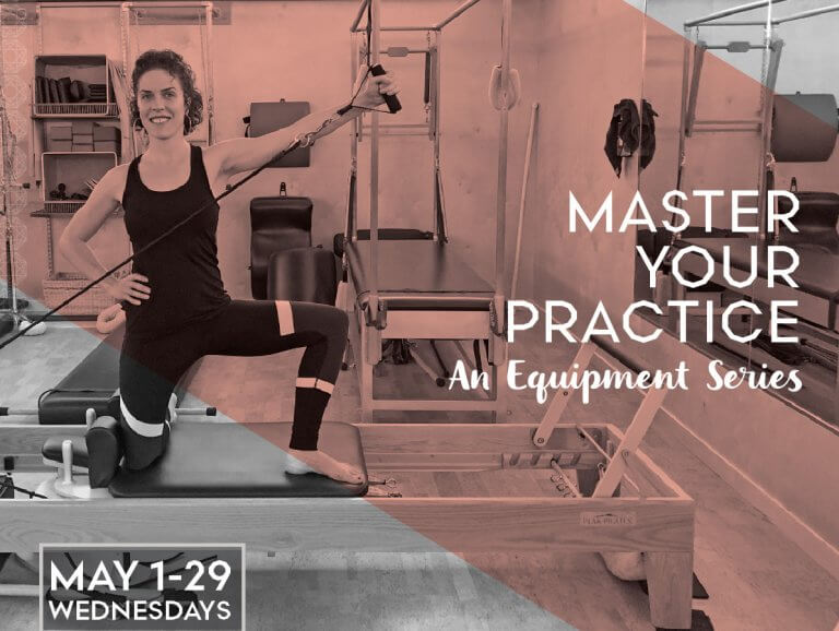Master Your Practice