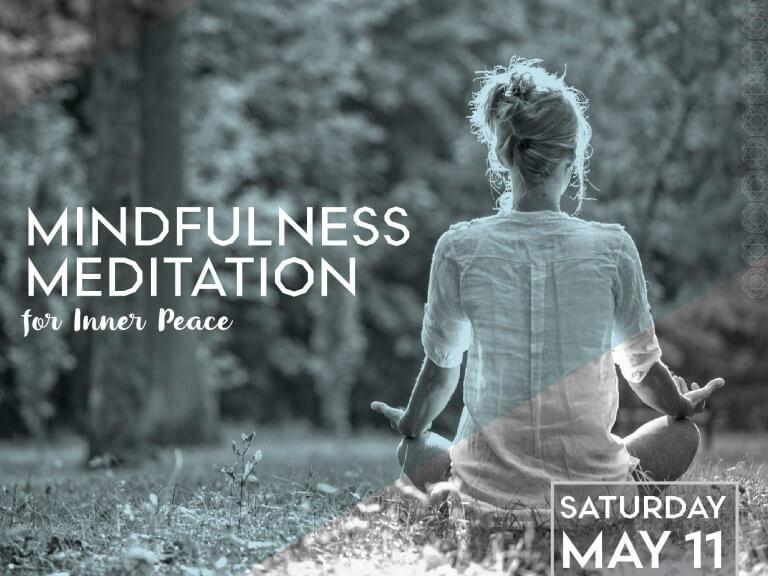 Mindfulness Meditation for Inner Peace