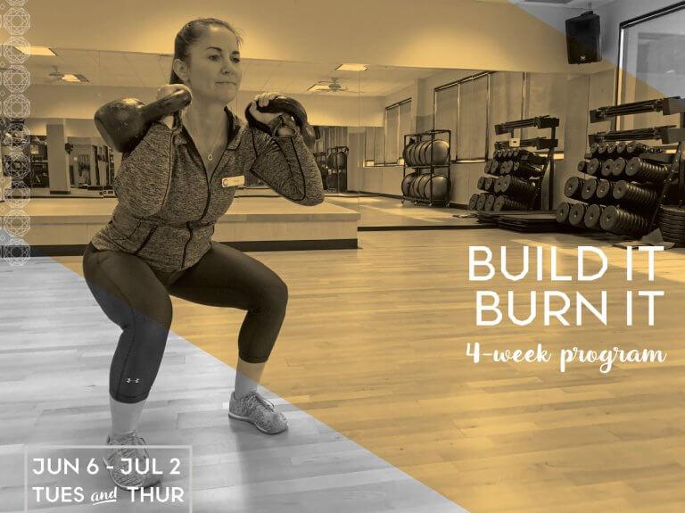 Build It! Burn It!