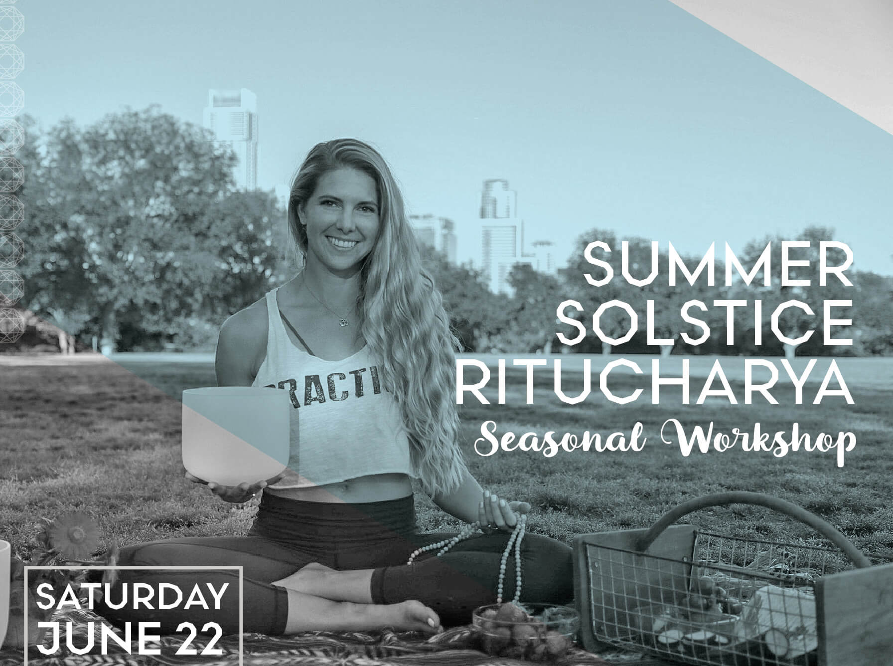 Summer Solstice Ritucharya