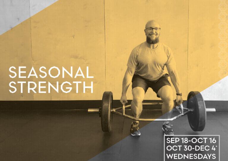 Seasonal Strength