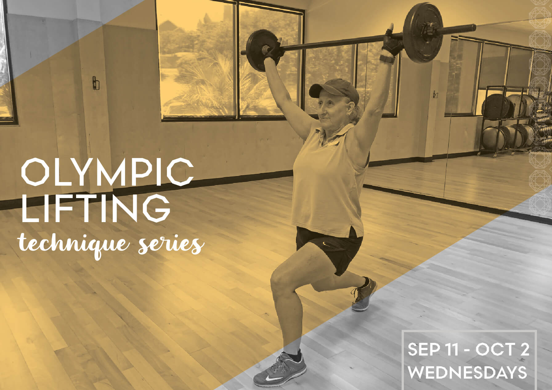 Olympic Lifting Technique Series