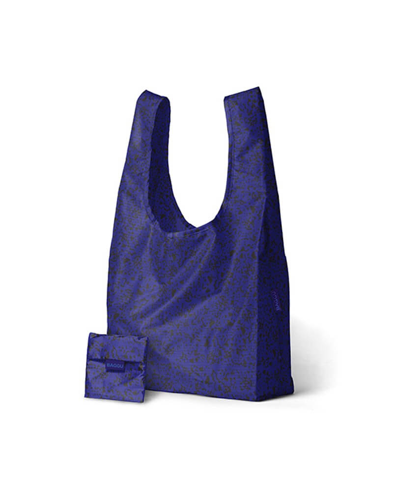 Baggu Reusable Tote Bag Gym Bag Essentials