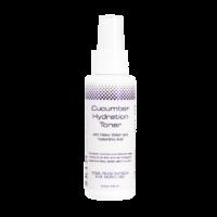 Skin Script Cucumber Hydration Toner Gym Bag Essentials
