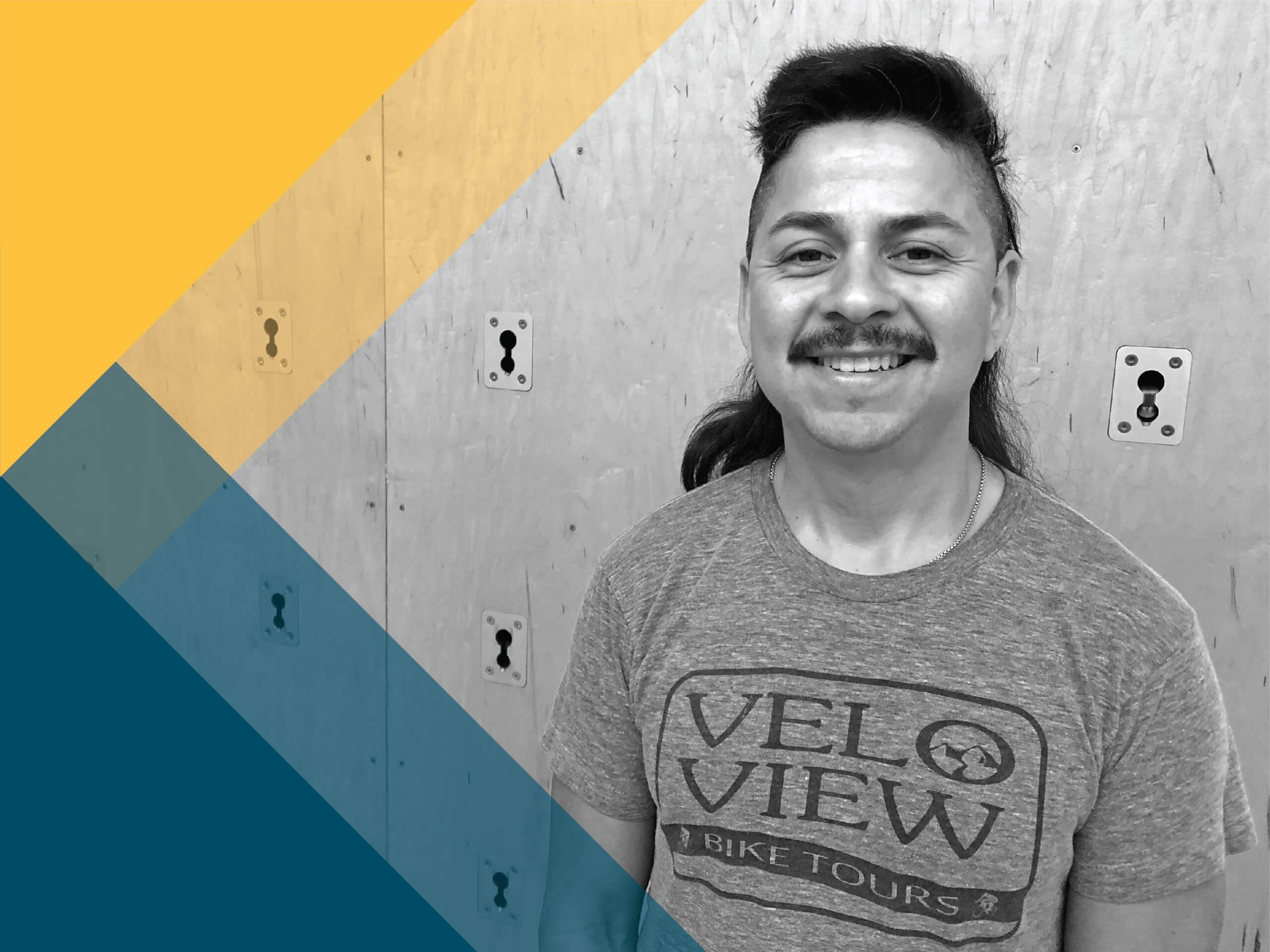 Staff Spotlight: Juan Anguiano