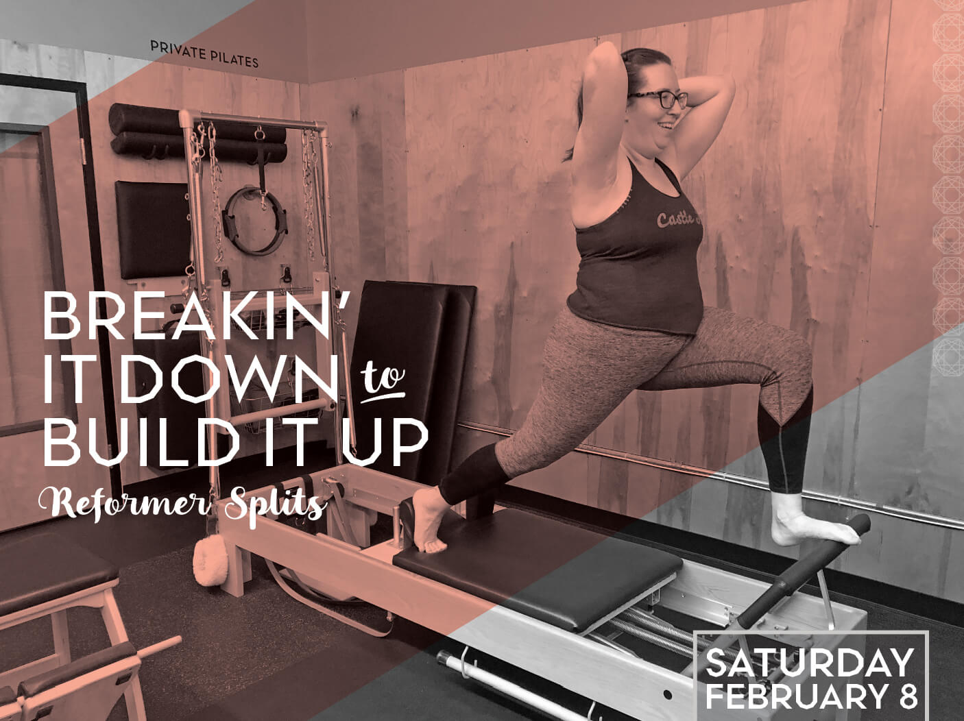 Breakin It Down to Build It Up