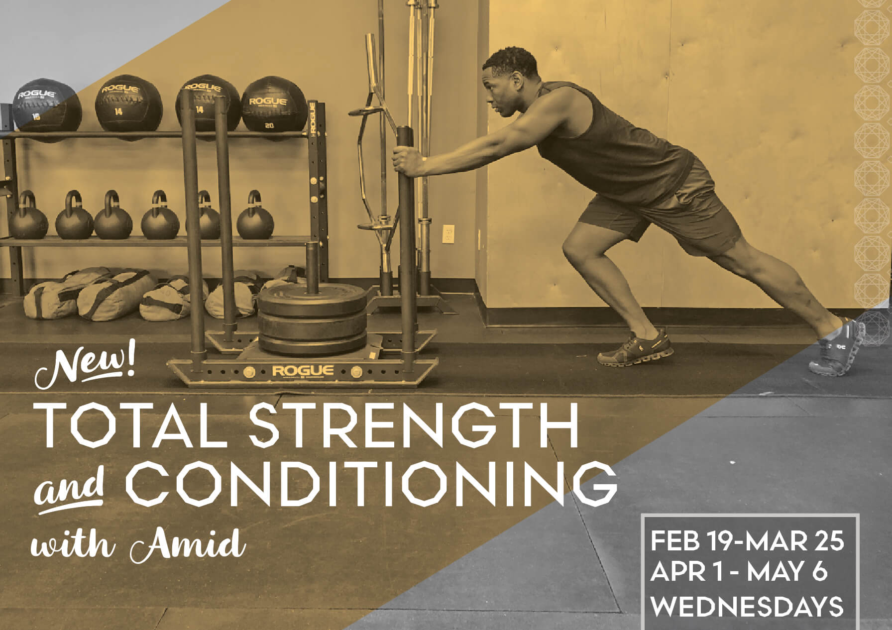 Total Strength and Conditioning