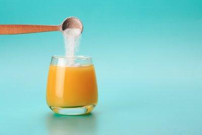 Collagen Powder Mix