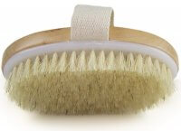 Dry Brush for At Home Equipment