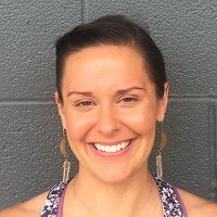 Pilates Instructor Jaime Fruge-Walne