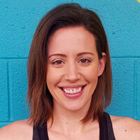 Personal Trainer Nicole Rause