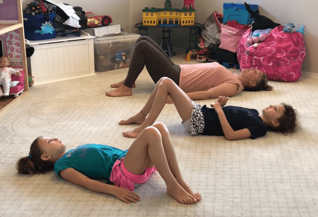 Activities for Your Kids!