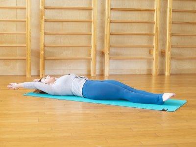 home pilates workout teaser a
