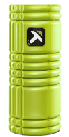 Trigger Point Foam Roller for At Home Exercise Equipment