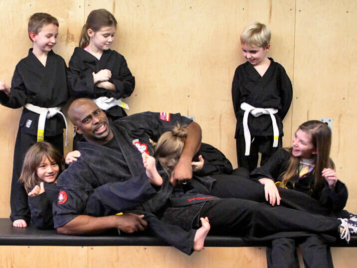 Kids Free Live-Stream Exercise Classes with Robert Reed