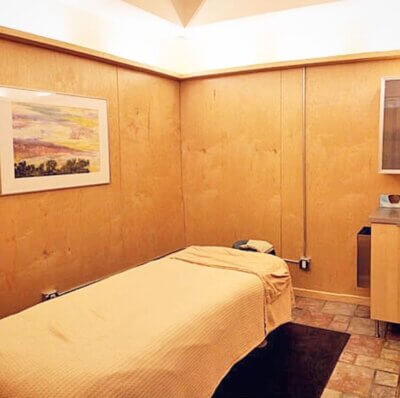 Downtown Spa Room