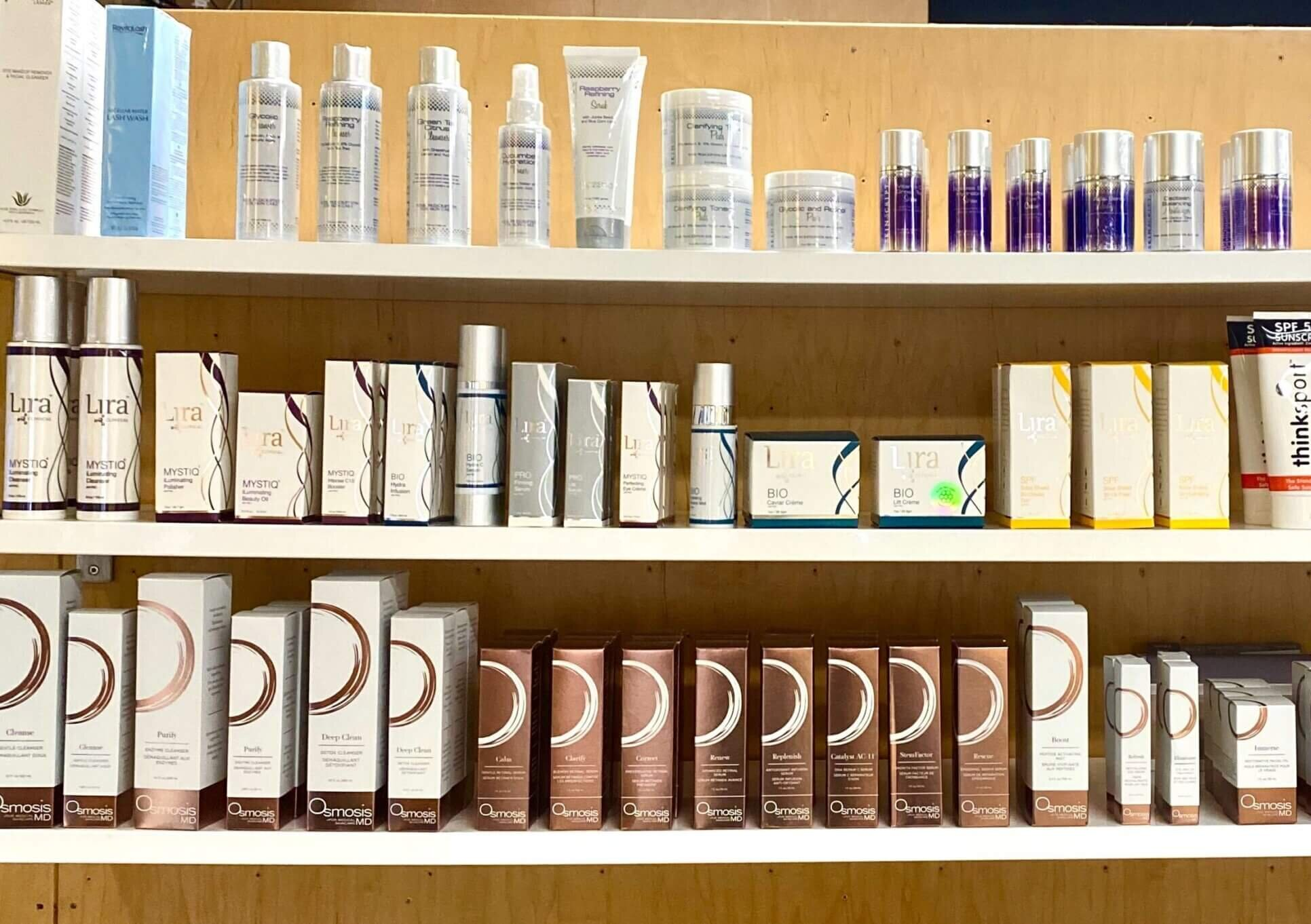 Flash Sale! Save On Skin Care