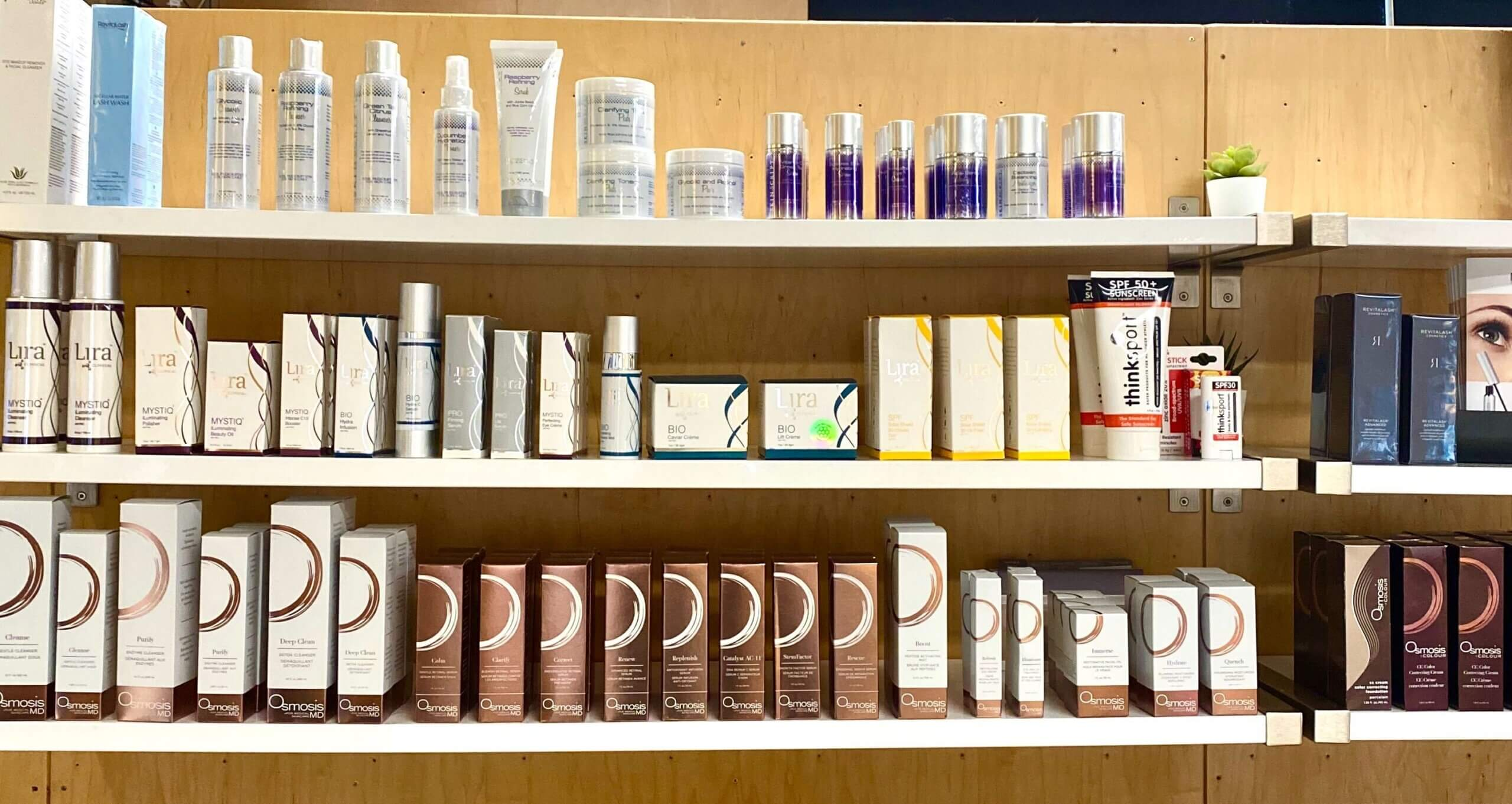 Skin Care Products for Flash Sale