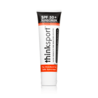 Thinksport Sunscreen SPF 50 3oz for Curbside Pickup