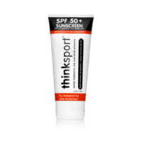 Thinksport Sunscreen SPF 50 6oz for Curbside Pickup