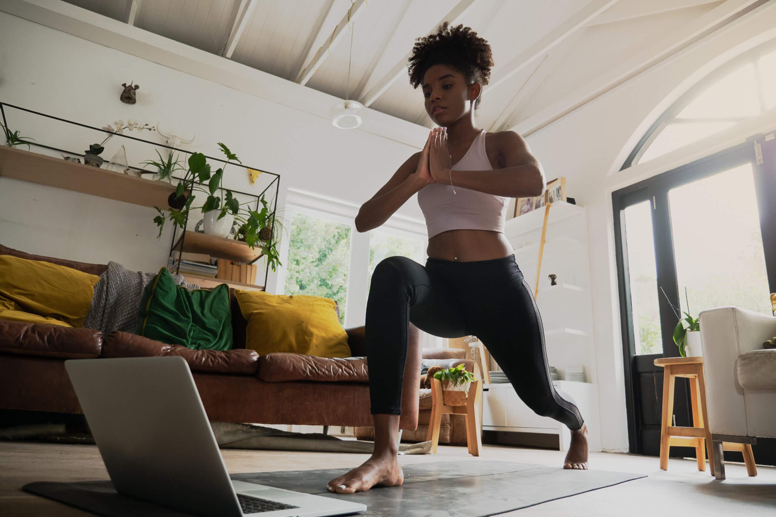 Free Yoga Week 2020