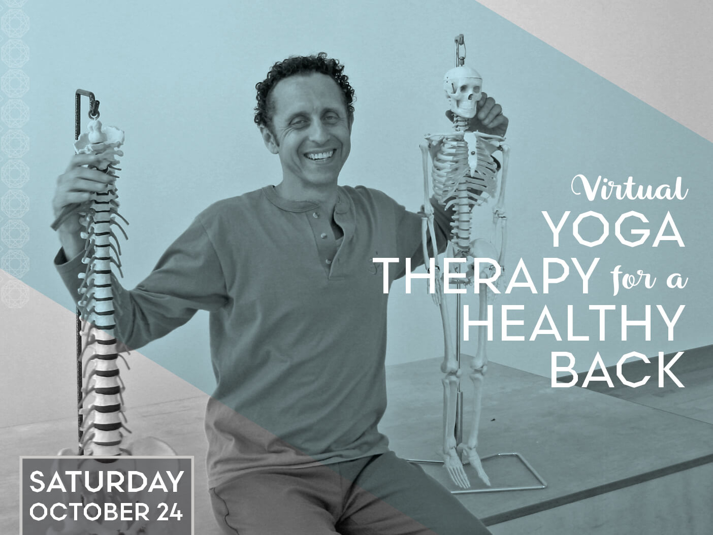 Yoga Therapy for a Healthy Back