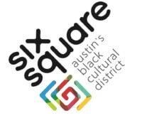 Six Square Austin Logo for Donation Classes