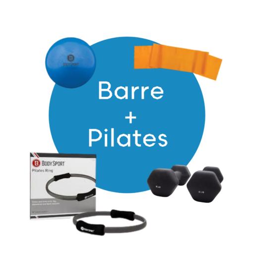 Barre+Pilates Essentials