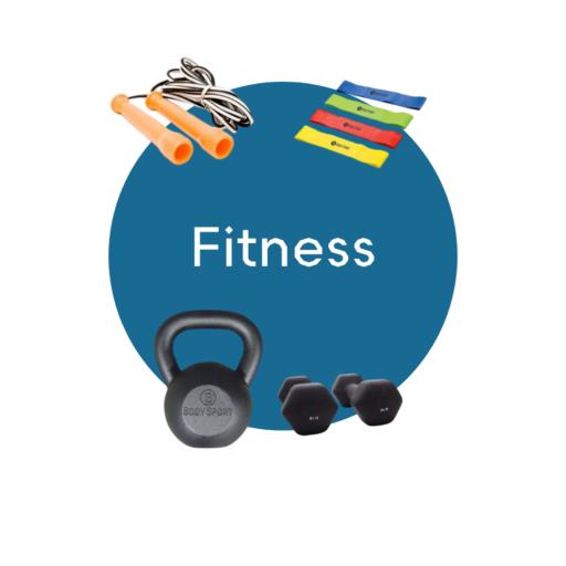 Fitness Essentials