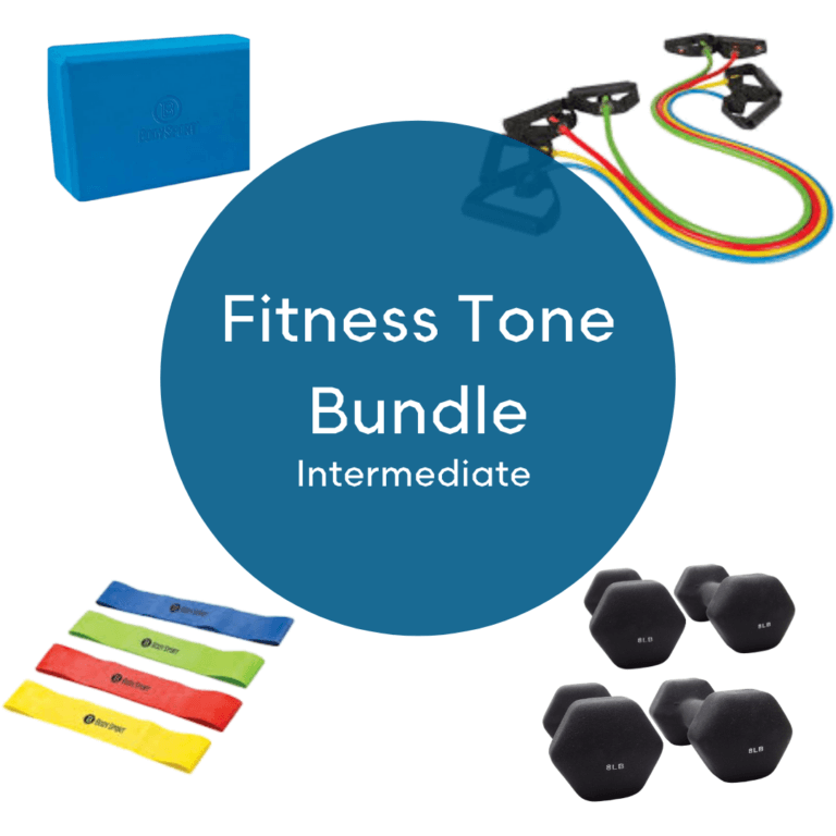 Fitness Tone Bundle