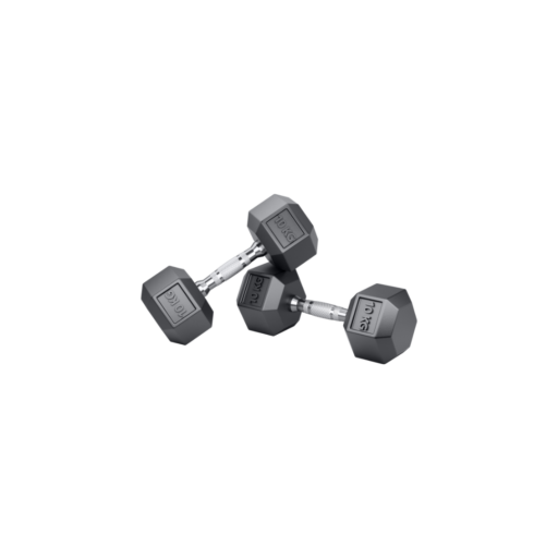 Hex Dumbbells