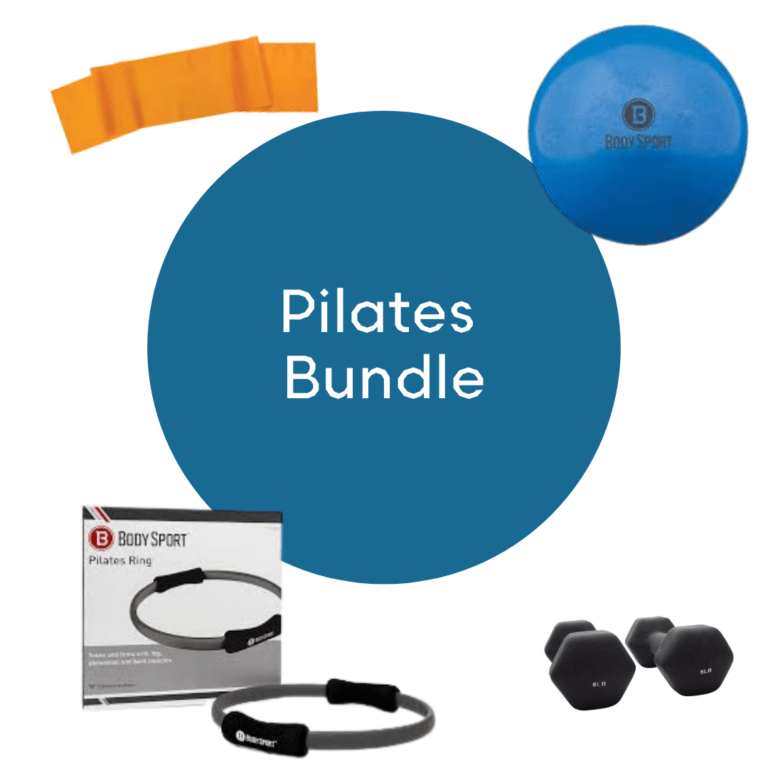 Pilates Mat Bundle
