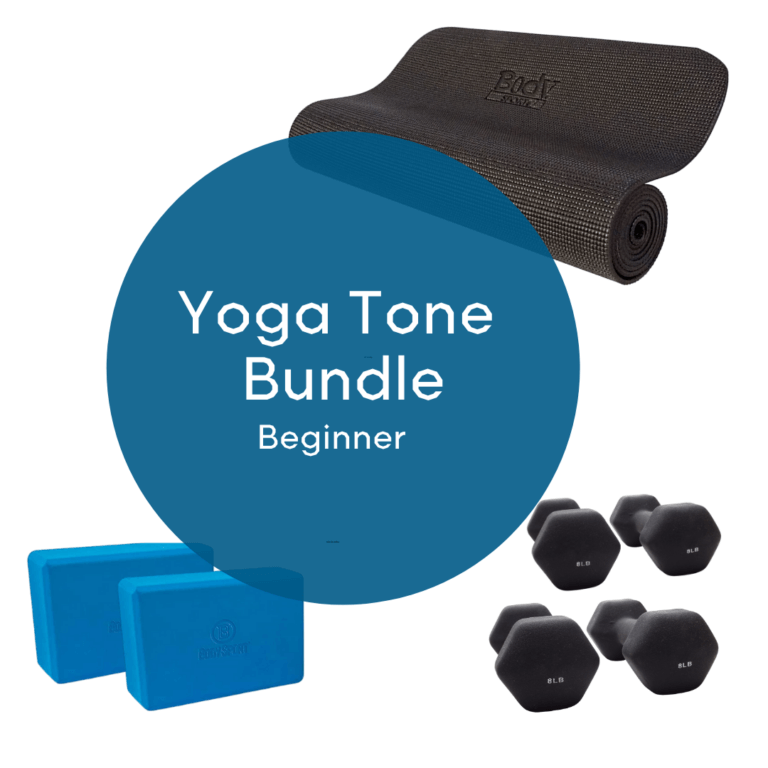 Yoga Tone Bundle