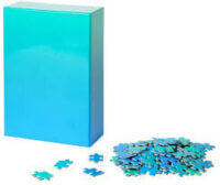 Gradient Puzzle from Joy at Castle Hill Fitness for Holiday Gift Guide