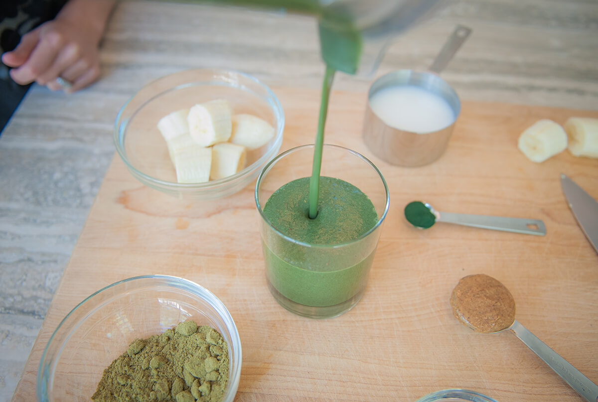 Easy Tips for Your Best Smoothie