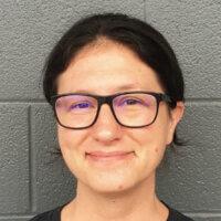 Erin Feil Yoga Instructor