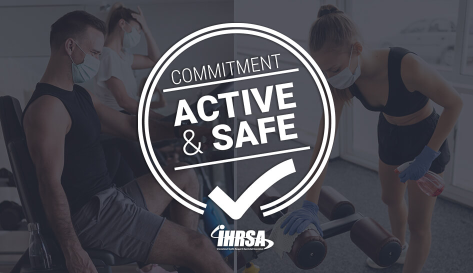 Our Active and Safe Commitment